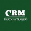 Logotipo CRM Trucks & Trailers B.V.