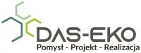 Logotipo DAS-EKO s.c