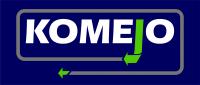 logo Komejo