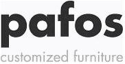 Логотип PAFOS S.A.