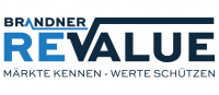 Logotip Brandner Revalue GmbH