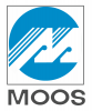 Logotipo M-MOOS s.r.o.