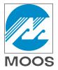 商标 M-MOOS s.r.o.