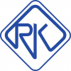 Логотип RK International Machine Tools Ltd