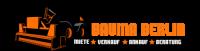 logo Baumaschinen Berlin GmbH
