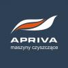 Logotipo APRIVA Sp. z o.o. Sp. k.