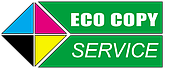 Logo Eco Copy Service srl