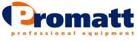 Логотип Promatt BV