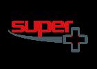 logo P.H.U SuperPlus Andrzej Rulski