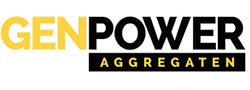 Logo Genpower BV