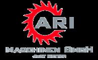 Логотип Ari Maschinen GmbH