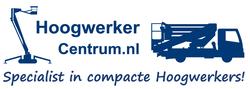 Logo Hoogwerker Centrum Nederland BV
