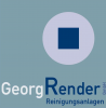 Логотип Georg Render GmbH