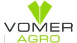 Λογότυπο VOMER AGRO