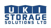 Логотип UKI Storage Solutions Ltd