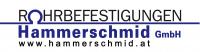 Λογότυπο Rohrbefestigungen Hammerschmid GmbH