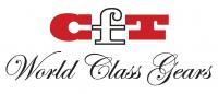 Logotipo CfT Tandhjulsfabrik