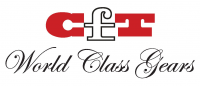 Logo CfT Tandhjulsfabrik