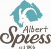 Logo Albert Spiess AG