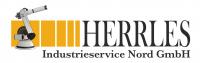 Логотип Herrles Industrieservice Nord GmbH