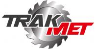 Logotipo P.P.H.U TRAK-MET