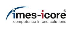 лого imes-icore GmbH