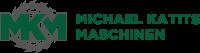 Логотип MKM Michael Katits Maschinen