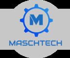 Logo MaschTech D.Kabakov