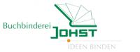 Лагатып Buchbinderei Thomas Johst GmbH