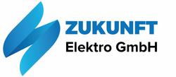 Logotipo Zukunft Elektro GmbH