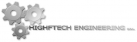 Logo HIGHFTECH ENGINEERING SRL