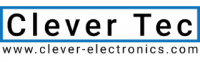Logo Clever Electronics GmbH