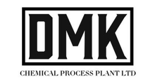 Logo DMK Chemical Process Plant Ltd