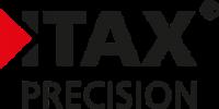 Logotipo ITAX PRECISION s.r.o.