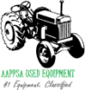 Logo Aappsa Equipment