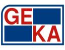 Logo GEKA Maschinenhandel GmbH & Co. KG