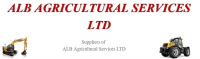 Логотип ALB Agricultural Services LTD