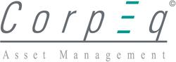 심벌 마크 CorpEq GmbH