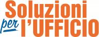 Logo Soluzioni per l'ufficio di Saverio Tipaldi