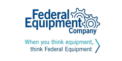 Logotipo Federal Equipment