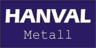 Logotipo Hanval Metall OÜ