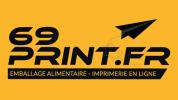 Logo 69 print