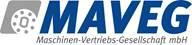Logo MAVEG Maschinen Vertriebs Gesellschaft mbH
