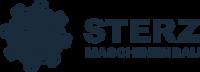 Logo Maschinenbau Sterz GmbH