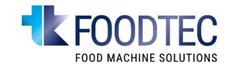 Logotipo tkFOODTEC