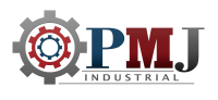 Logotipo PMJ INDUSTRIAL