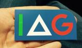logo IAG