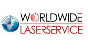 Logotipo Worldwide Laserservice Oy