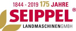 Logo Seippel Landmaschinen GmbH