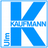 Logo Kaufmann Ulm Spenglereibedarf GmbH